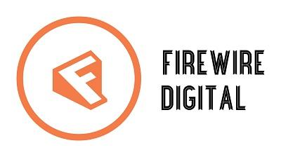Firewire Digital Logo